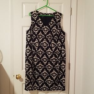 NWOT Talbot's Dress